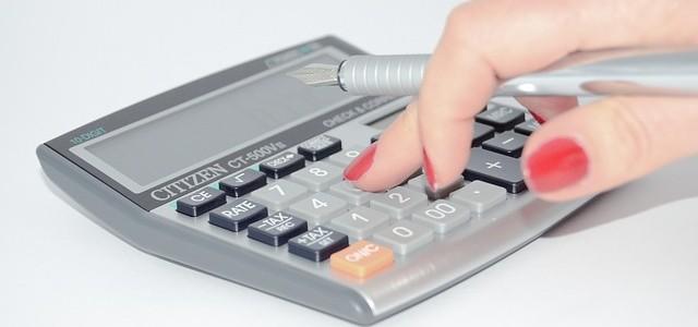 Americká hypotéka kalkulačka