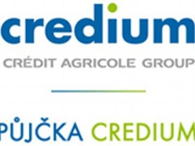 Credium půjčka